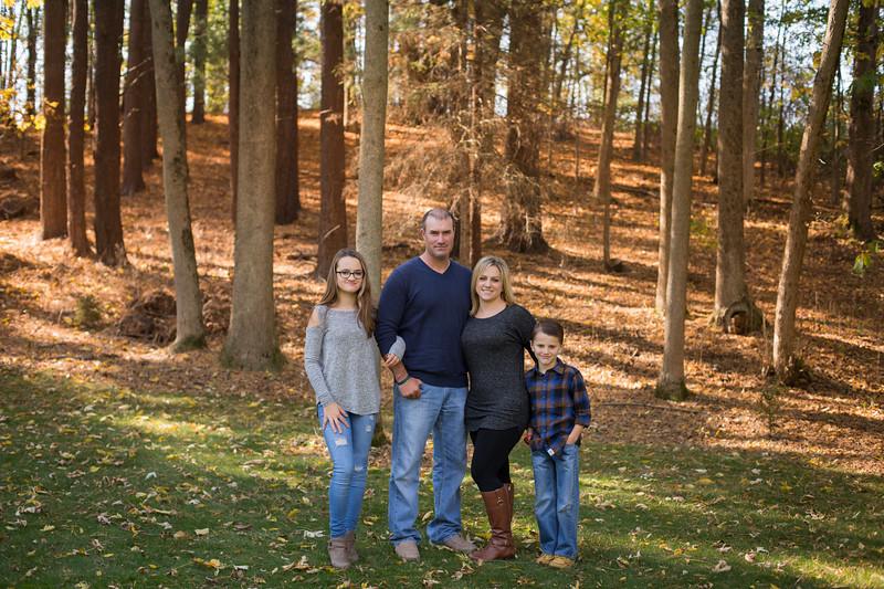 Jennifer Keihn Family session (1 of 66)