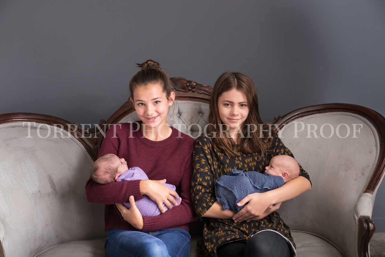 Jessica Francis Newborn Twins (40 of 42)