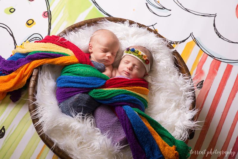 Jessica Francis Newborn Twins (22 of 42)