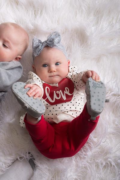 6 mo twins Lindsey Shewfelt (17 of 80)