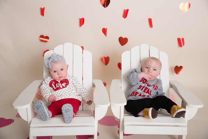 6 mo twins Lindsey Shewfelt (7 of 80)