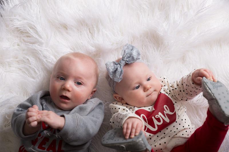 6 mo twins Lindsey Shewfelt (16 of 80)