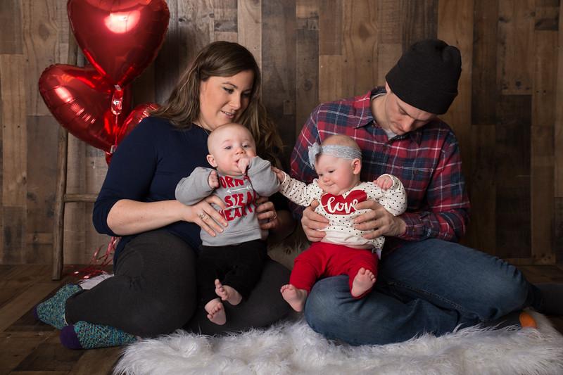6 mo twins Lindsey Shewfelt (35 of 80)