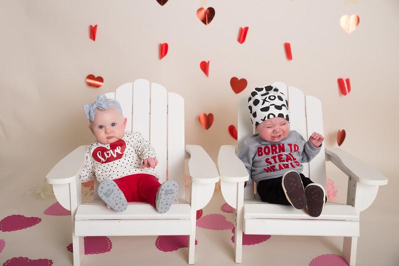 6 mo twins Lindsey Shewfelt (6 of 80)