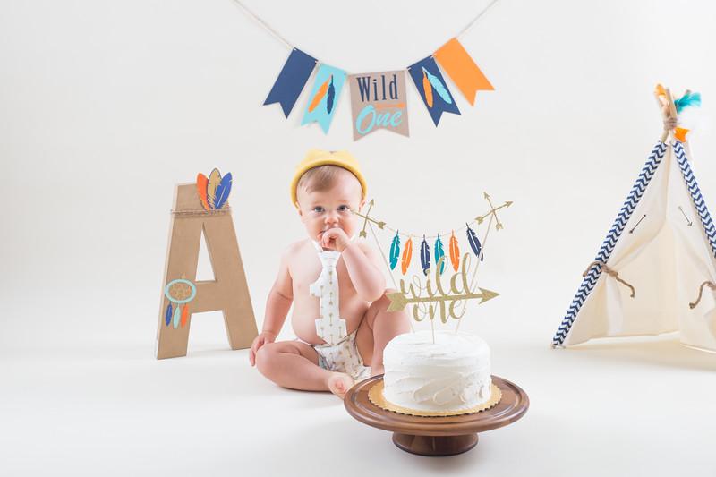 Stacy Austin Cake Smash (27 of 124)