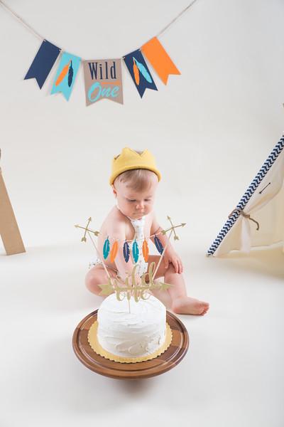 Stacy Austin Cake Smash (36 of 124)