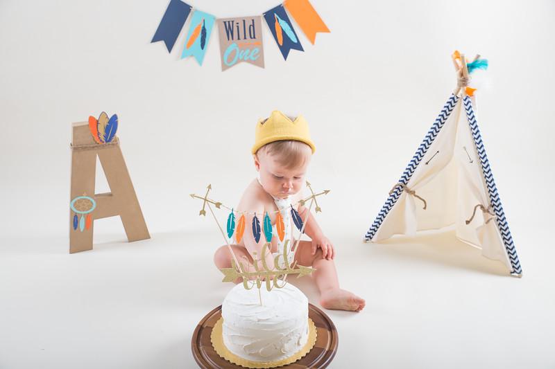 Stacy Austin Cake Smash (41 of 124)