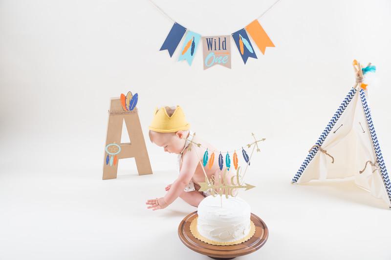 Stacy Austin Cake Smash (24 of 124)