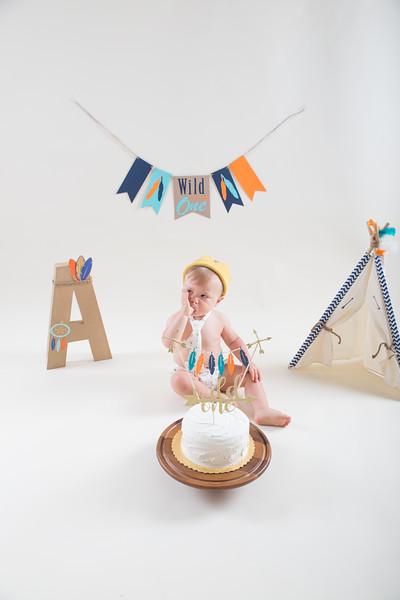 Stacy Austin Cake Smash (38 of 124)