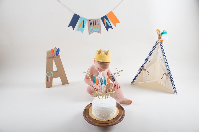 Stacy Austin Cake Smash (39 of 124)
