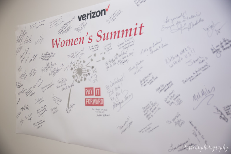 Verizon Women's Summit (1 of 135)