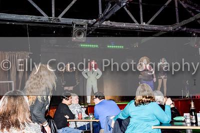 Caravan of Glam takes over Astoria 3-4-2017