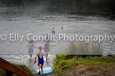 Day at the Lake Aug. 20, 2016