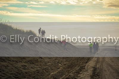 Beach clean up 9/15