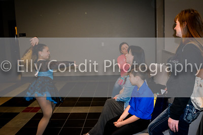 Dance Magic  Competition 2016