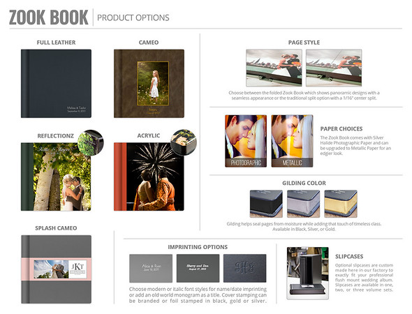 Zook Book