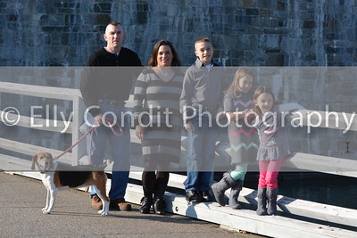 Houk Family