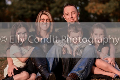The Diefenbacher Family