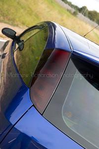 Mk1 Foucs RS 19