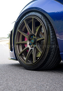 Mk1 Foucs RS 16