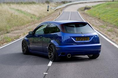 Mk1 Foucs RS 12