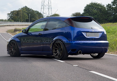 Mk1 Foucs RS 13