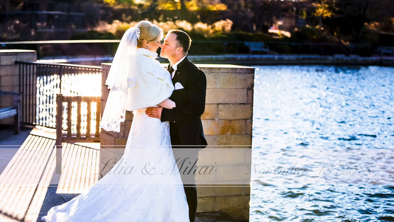 Lilia & Mihai wedding video