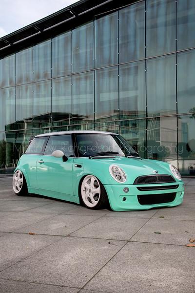 Mint R50