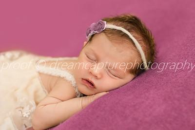 nia newborn