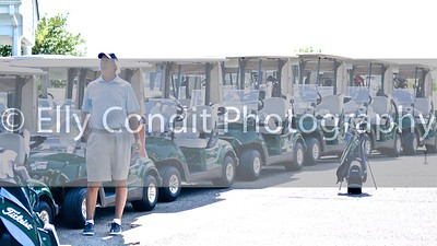 Smithfield High School Packers Band Golf Tournament  2013