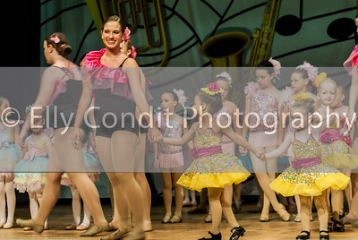 Southside Ballet Studio 2014 Recital