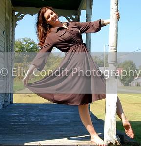 Southside Ballet Teachers Photo Shoot
