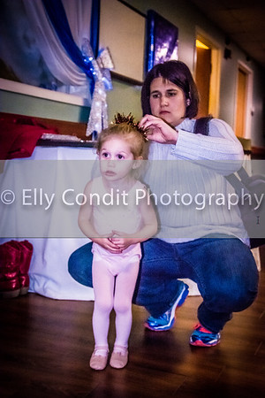 Suthside Ballet Day two at the nursing home 2014