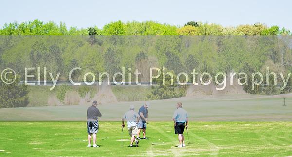Education Foundation 1st Golf Tournament