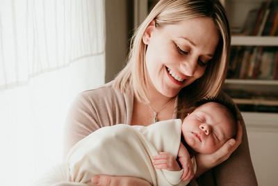 28 _Holden newborn