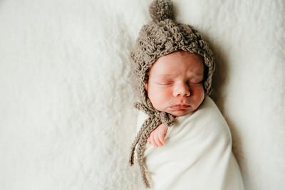 8 _Holden newborn