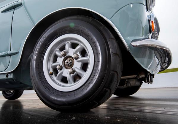 Turbo Mk1 Pod