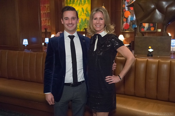 Las Vegas Holiday Party 2015