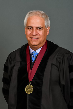 Convocation Portraits