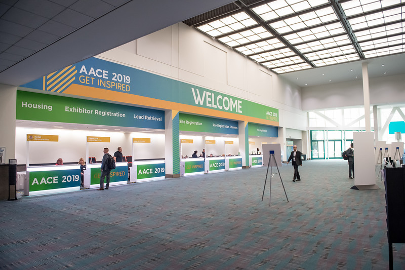 AACE 28th Annual Scientific & Clinical Congress