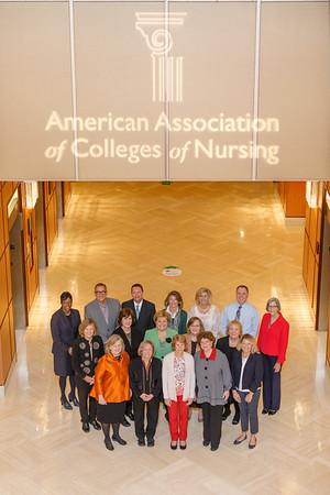 Academic Nursing Leadership Conference