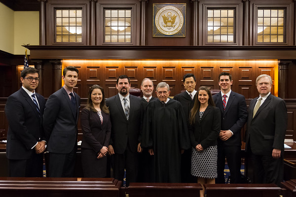 AIPLA Moot Court Competition