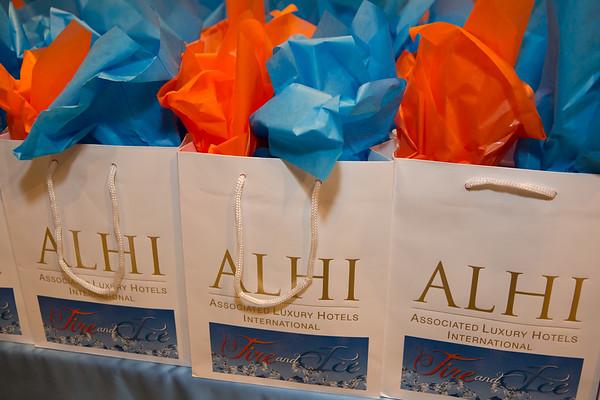 ALHI Showcase