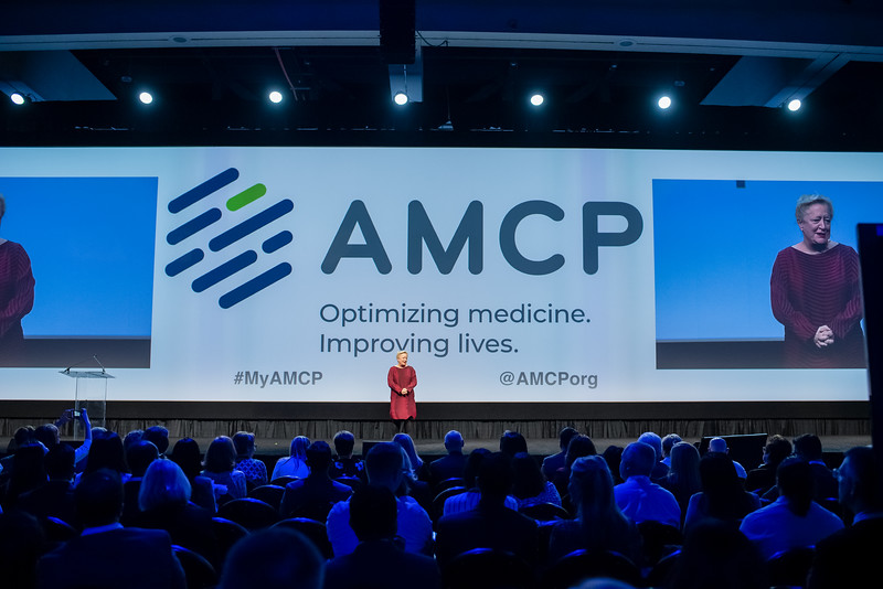 2019 AMCP Managed Care & Specialty Pharmacy Annual Meeting