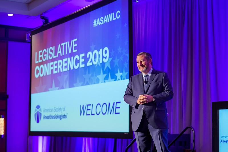 2019 ASA Legislative Conference