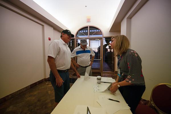 Golf Outing- September 26, 2018