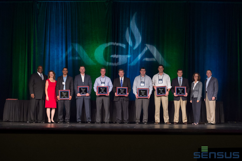 American Gas Association (AGA)