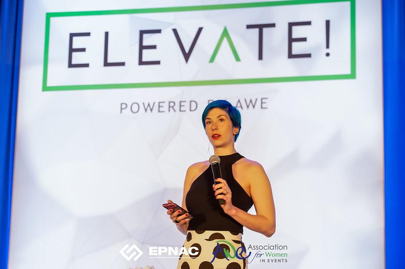 Elevate! powered by AWE