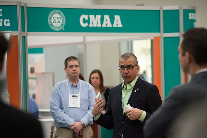 CMAA 89th World Conference on Club Management and Club Business Expo