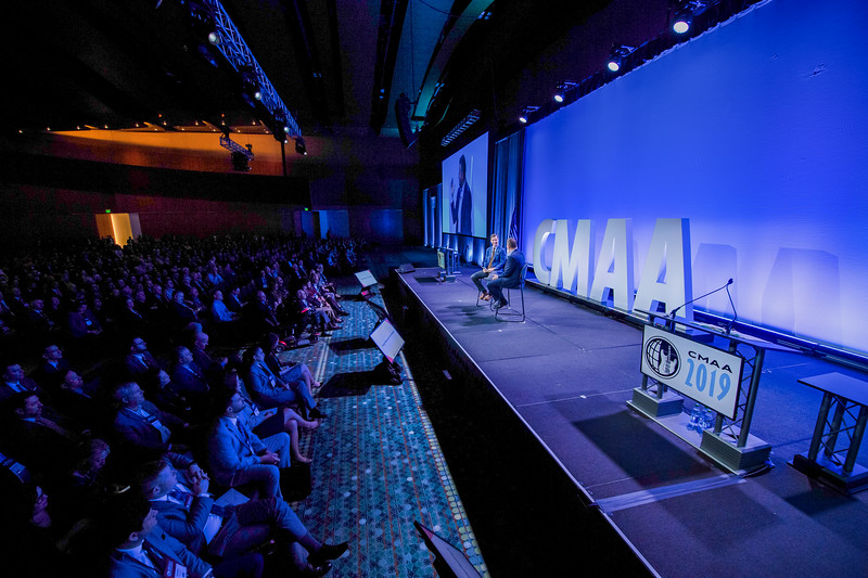 CMAA World Conference and Club Business Expo